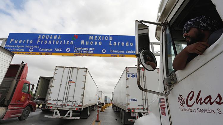 """A 23 años, el Tratado de Libre Comercio """"es un desastre"""", pero para México"""