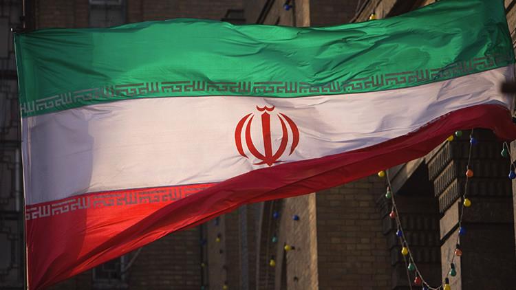 EE.UU. asegura tener pruebas de que Irán ha lanzado un misil balístico
