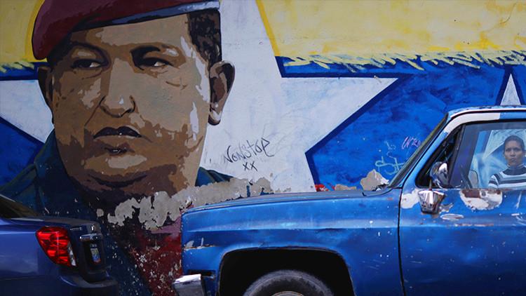 Chávez vs. Chávez: La batalla final será en la pantalla de televisión