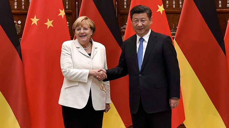 Alemania y China, ¿conciliados por el miedo al nuevo Gobierno de EE.UU.?