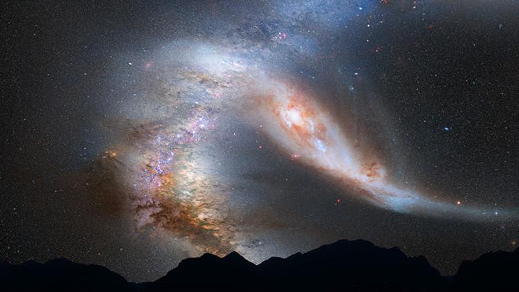 """Hallan una """"evidencia sustancial"""" que indica que nuestro universo podría ser un holograma"""