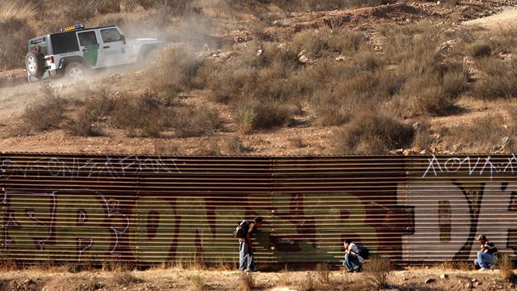 ¿Welcome to Tijuana? El último borde de México hacia EE.UU. tiene una crisis en ciernes