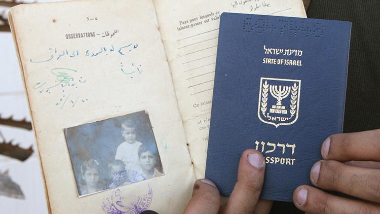 Los israelíes nacidos en los países vetados por Trump podrán viajar a EE.UU.