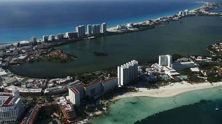 Cómo Trump busca apoderarse de 26 valiosas propiedades en las costas del Caribe mexicano