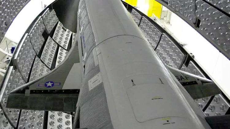 600 días en órbita: el dron espacial secreto de EE.UU. se acerca al récord del programa
