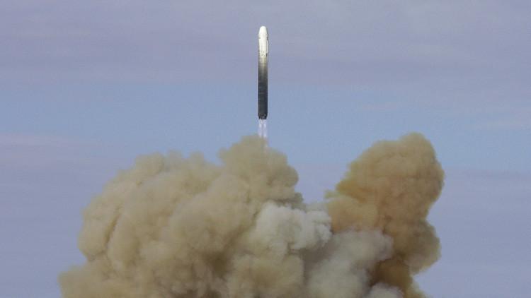 Histeria en Australia: ¿Por qué los nuevos misiles nucleares rusos RS-28 Sarmat son decisivos?
