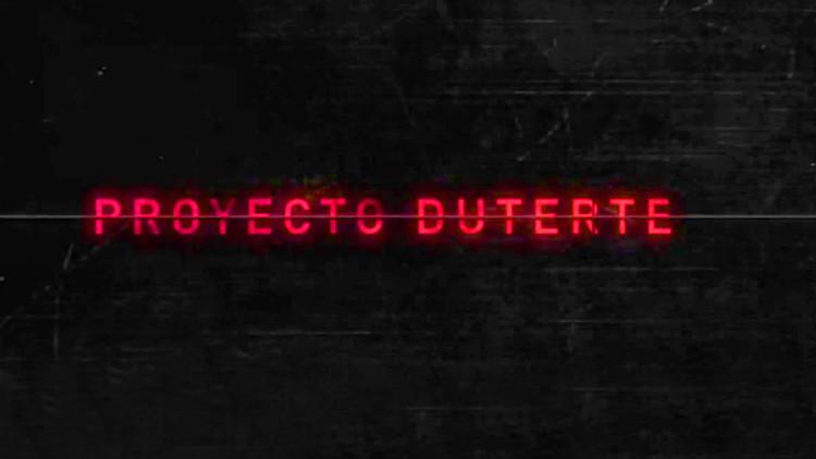 Proyecto Duterte