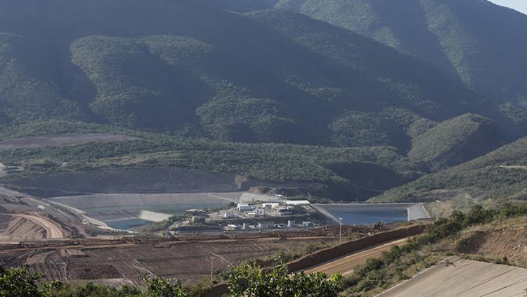 Canadá 'ama' extraer el oro de México, y provoca graves efectos sociales y ambientales