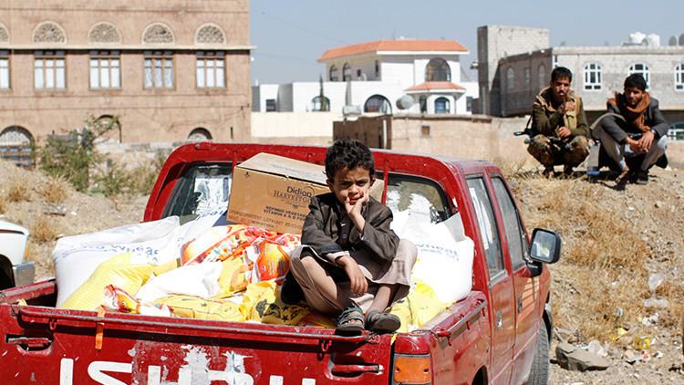 Varios civiles, incluidos niños, podrían haber muerto durante un ataque de EE.UU. en Yemen