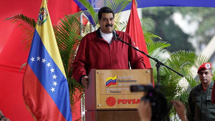 Sacudón en Pdvsa: Maduro ordena la reestructuración de la petrolera venezolana