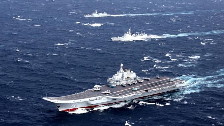 Pekín calienta motores en el mar de la China Meridional ante las ambiciones de Washington
