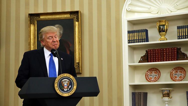 Noticia falsa: La muerte de una iraquí por culpa del 'veto musulmán' de Trump era mentira