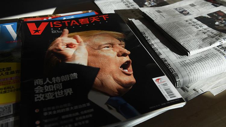 ¿Quién es Peter Navarro, el asesor de Trump que suscita temores de una guerra comercial?