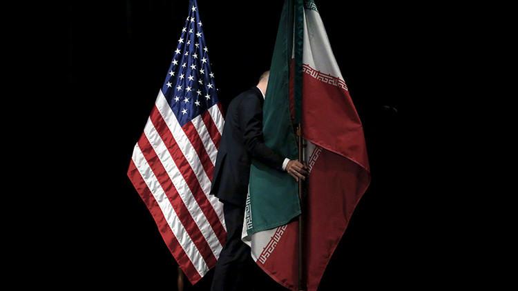 """Donald Trump: """"EE.UU. salvó a Irán con el acuerdo nuclear"""""""