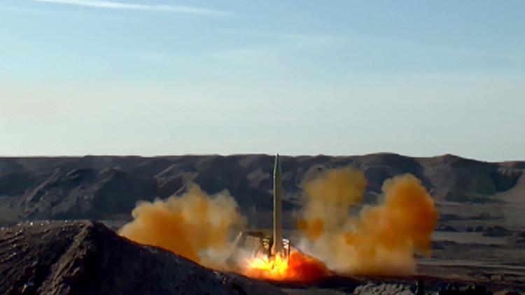 Las pruebas armamentísticas de Irán inquietan al mundo
