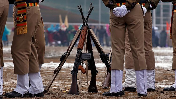 Los 5 peores fusiles de asalto del siglo XX (videos, fotos)
