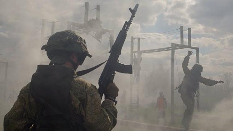 Calzoncillos tecnológicos para los soldados rusos (FOTOS)