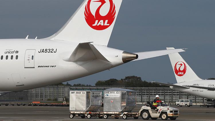 Primeros casos de denegación de embarque en vuelos con destino a EE.UU.