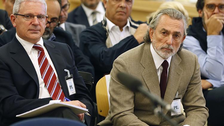 España: Anticorrupción pide reabrir el caso de la 'caja b' del PP