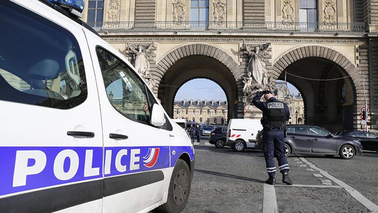 """Trump sobre el atentado en el Louvre: """"Es hora de que EE.UU. recapacite"""""""