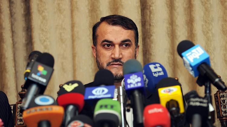 """""""Si EE.UU. quiere romper el acuerdo nuclear, Irán está listo para quemarlo"""" (ENTREVISTA EXCLUSIVA)"""