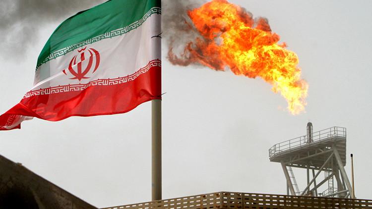 Irán impondrá sanciones contra individuos y entidades estadounidenses