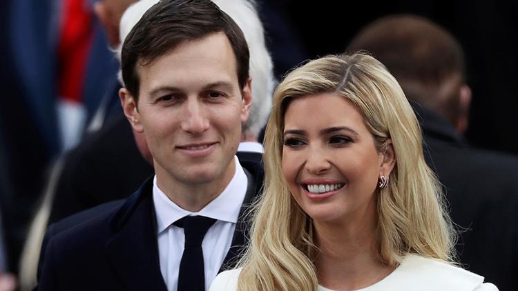 El primer proyecto de decreto 'hundido' por Ivanka Trump y su esposo