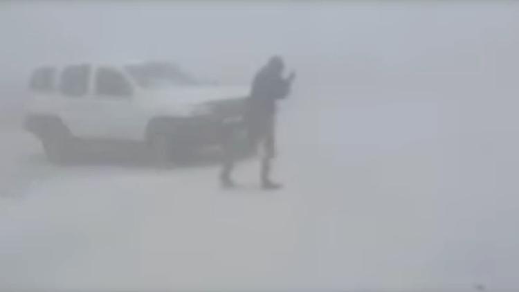 Destrucción en Emiratos Árabes por anormales condiciones meteorológicas (FOTOS, VIDEOS)