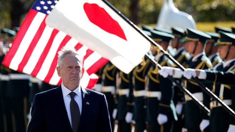 China advierte a EE.UU. con motivo de las declaraciones del Pentágono sobre las islas Senkaku