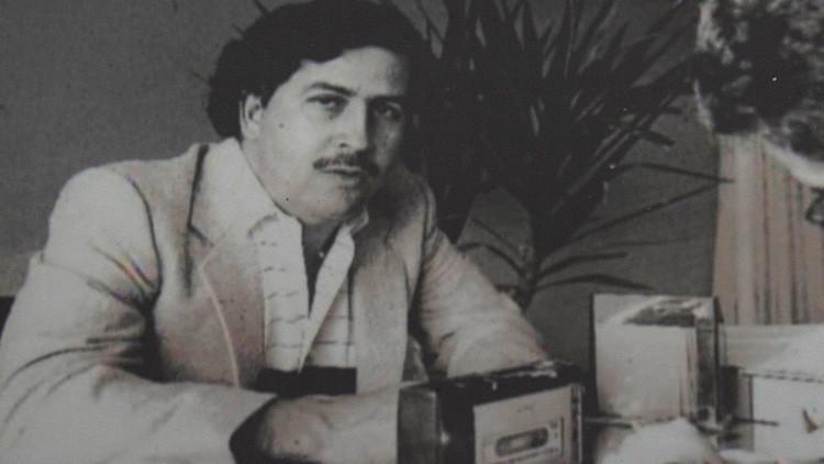 El hijo de Pablo Escobar revela los detalles más íntimos de su padre