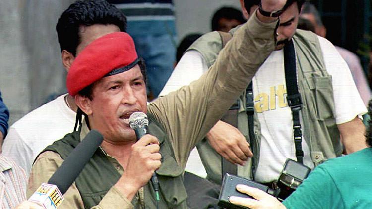 La rebelión cívico-militar que puso a Chávez en la escena política venezolana