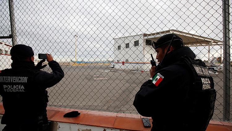 Asesinan a un capo narco 48 horas luego de haber sido encarcelado en México