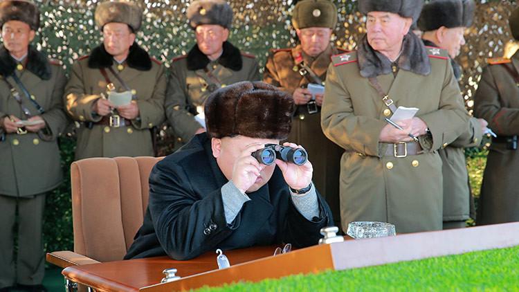 """Pionyang: """"Corea del Sur pagará muy cara su política proestadounidense"""""""