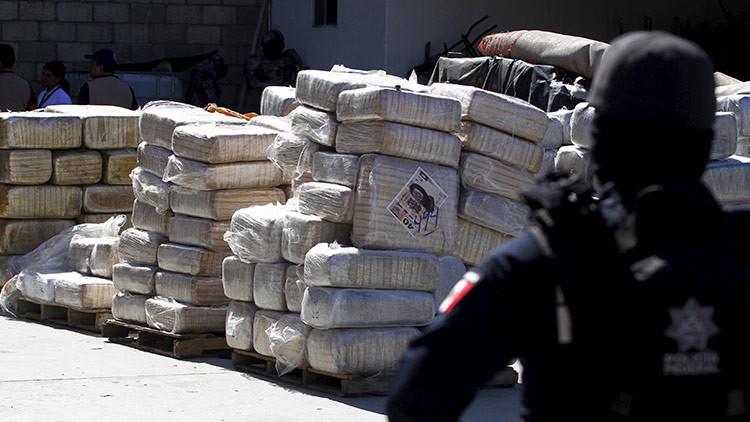 Trump sí ofreció a Peña Nieto ayuda contra el narcotráfico durante su charla telefónica