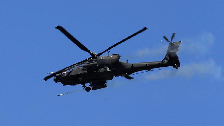 El Pentágono silenció miles de ataques aéreos en Irak, Siria y Afganistán