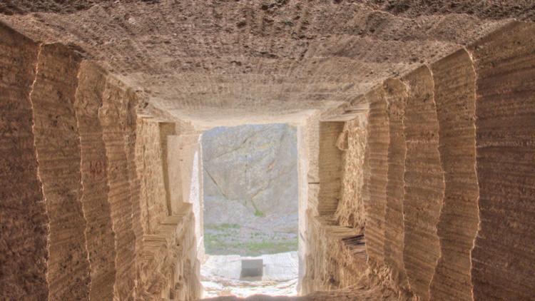 La cámara secreta inaccesible: ¿Qué ocultan los presidentes de EE.UU. del monte Rushmore? (FOTOS)