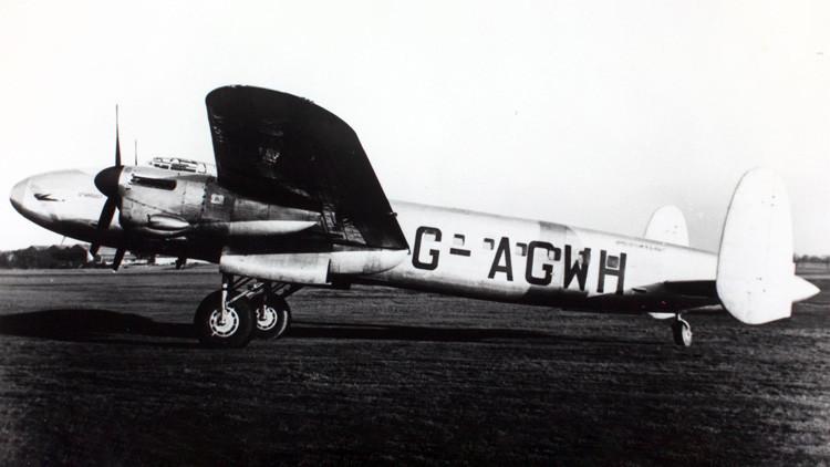 El último mensaje del avión desaparecido y uno de los mayores misterios de la aviación
