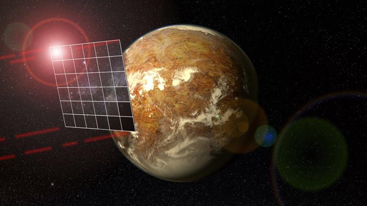 Este es el proyecto para explorar el planeta habitable más cercano a la Tierra
