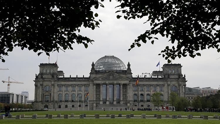 Los servicios de inteligencia alemanes no hallan pruebas sobre el 'sabotaje informativo' de Rusia