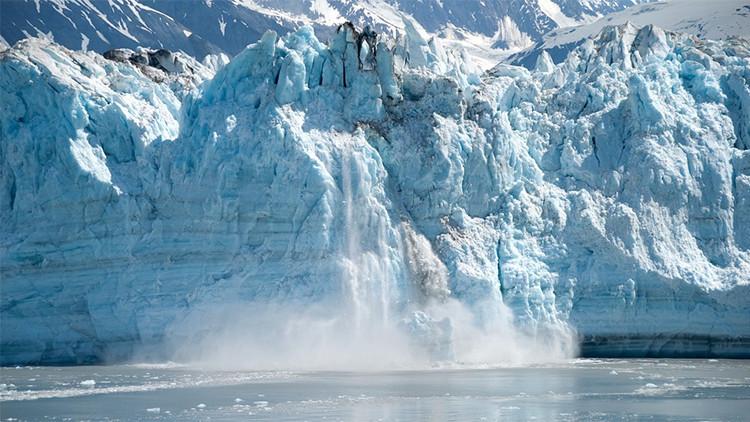 """""""Más allá de lo extremo"""": El creciente calor anómalo del Ártico desconcierta a los científicos"""