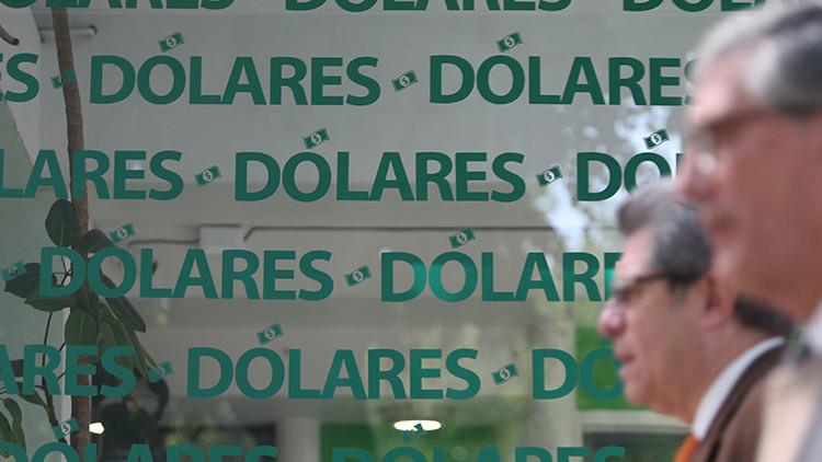 """""""La economía mexicana se encuentra completamente vulnerable frente a EE.UU."""""""