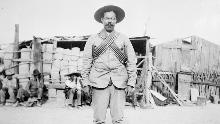 La persecución de un 'bad hombre': Detonante de la última invasión de México por EE.UU.