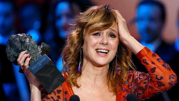 """""""La situación es tremenda"""": la mitad de los actores españoles cobra menos de 3.000 euros al año"""