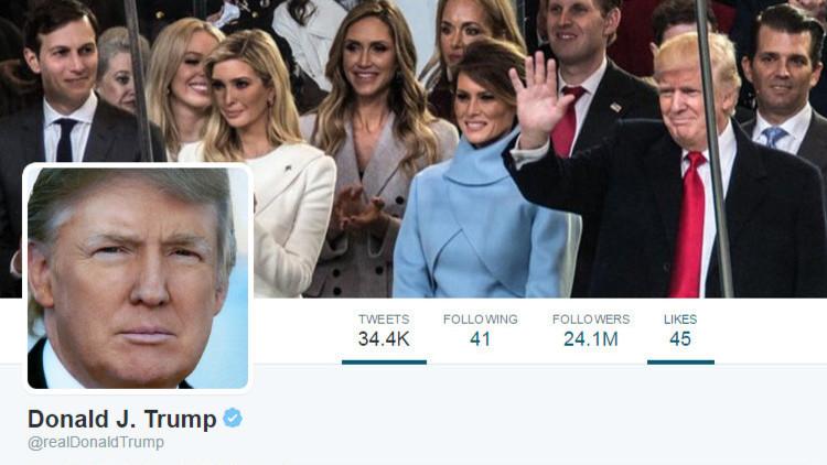 Trump contra 'FakeTrump': ¿Son estos tuits auténticos o falsos? (TEST)