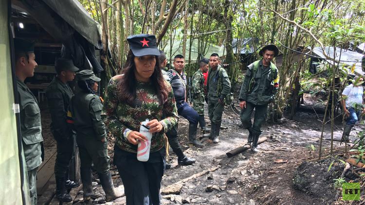 """""""No quiero matar, mi sueño es construir vida"""": Los jóvenes colombianos buscan encauzar su futuro"""