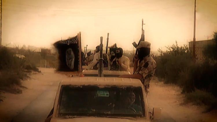 El Estado Islámico emplea a niños cada vez más jóvenes en sus videos propagandísticos