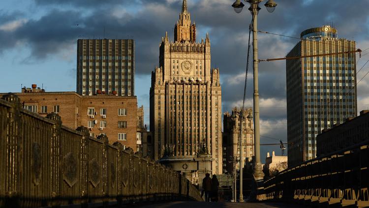 """Rusia: """"Si Irán abandonara el acuerdo nuclear sería un fracaso para la comunidad internacional"""""""