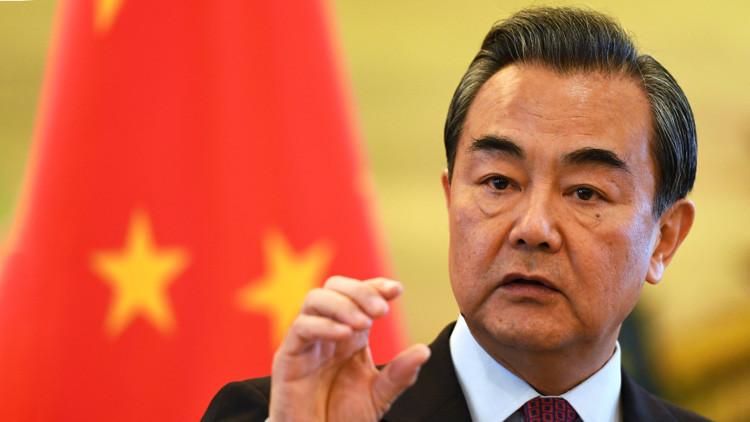 """China recomienda a EE.UU. que """"repase la historia de la Segunda Guerra Mundial"""""""