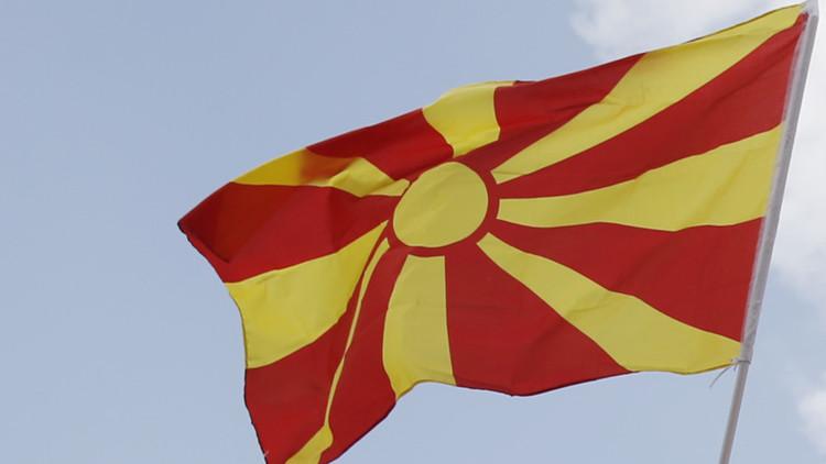 """Un congresista de EE.UU. opina que """"Macedonia no es un país"""" y aboga por su división"""