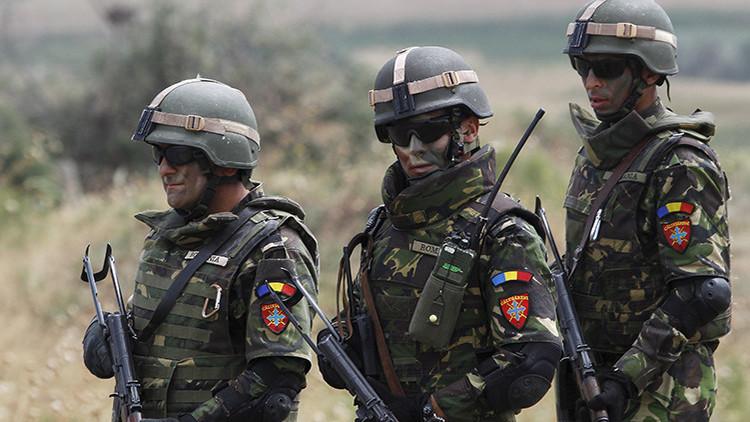 """""""Rumanía representa una clara amenaza para Rusia al instalar defensa antimisiles de EE.UU."""""""